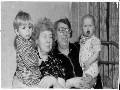 С бабушками
