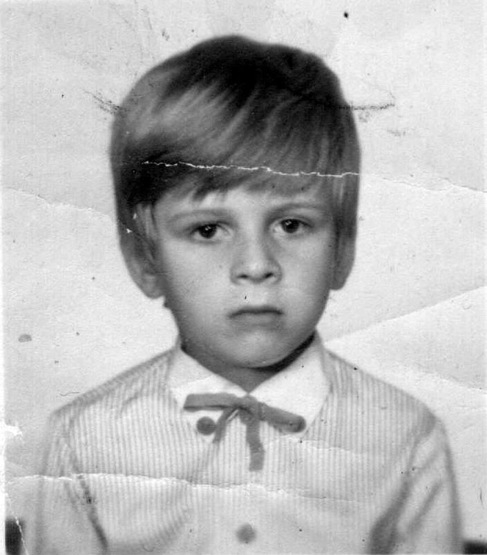 Митя Семенидо - 1988