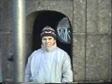 В Петропаловской крепости
