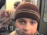 В питерском метро
