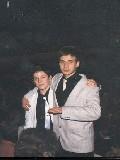 С Сашей Кудряшовым