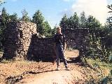 """Крепость в """"Солнышке"""""""