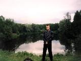 В Приморском Парке Победы
