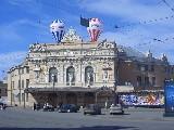 Петербургский цирк на Фонтанке