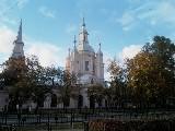 Готика, Андреевский собор
