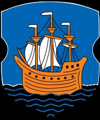 Герб Полоцка